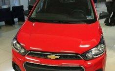 Vendo un Chevrolet Spark-6