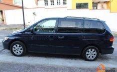 Honda Odyssey 2004 Electrica Automatica-0