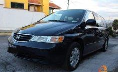 Honda Odyssey 2004 Electrica Automatica-13