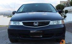 Honda Odyssey 2004 Electrica Automatica-1