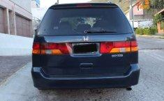 Honda Odyssey 2004 Electrica Automatica-2