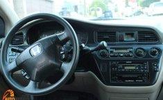 Honda Odyssey 2004 Electrica Automatica-3