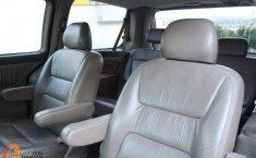 Honda Odyssey 2004 Electrica Automatica-4