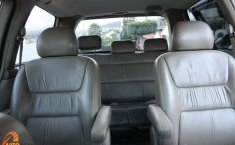 Honda Odyssey 2004 Electrica Automatica-5