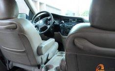Honda Odyssey 2004 Electrica Automatica-6