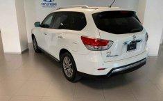Auto usado Nissan Pathfinder 2014 a un precio increíblemente barato-15