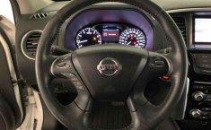 Auto usado Nissan Pathfinder 2014 a un precio increíblemente barato-14