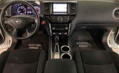Auto usado Nissan Pathfinder 2014 a un precio increíblemente barato-9
