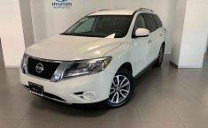 Auto usado Nissan Pathfinder 2014 a un precio increíblemente barato-8