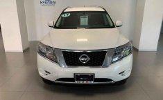 Auto usado Nissan Pathfinder 2014 a un precio increíblemente barato-1