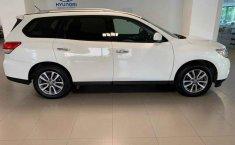 Auto usado Nissan Pathfinder 2014 a un precio increíblemente barato-0