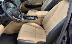 Auto usado Kia Sedona 2019 a un precio increíblemente barato-12