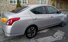 Urge!! Vendo excelente Nissan Versa 2017 Manual en en Gustavo A. Madero-6