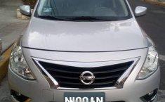 Urge!! Vendo excelente Nissan Versa 2017 Manual en en Gustavo A. Madero-1