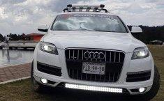 Se vende un Audi Q7 2011 por cuestiones económicas-5
