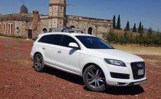 Se vende un Audi Q7 2011 por cuestiones económicas-0