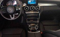 Pongo a la venta un Mercedes-Benz Clase C en excelente condicción-7