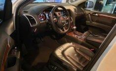Quiero vender un Audi Q7 usado-0
