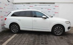 Urge!! Un excelente Audi Q7 2017 Automático vendido a un precio increíblemente barato en Azcapotzalco-9