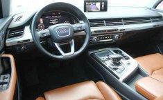 Urge!! Un excelente Audi Q7 2017 Automático vendido a un precio increíblemente barato en Azcapotzalco-8