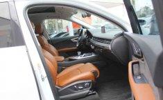 Urge!! Un excelente Audi Q7 2017 Automático vendido a un precio increíblemente barato en Azcapotzalco-4