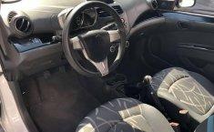 Pongo a la venta cuanto antes posible un Chevrolet Spark que tiene todos los documentos necesarios-10