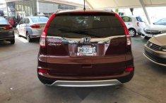 Se vende un Honda CR-V 2016 por cuestiones económicas-13