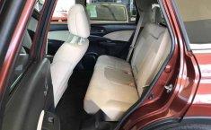 Se vende un Honda CR-V 2016 por cuestiones económicas-9