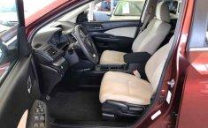 Se vende un Honda CR-V 2016 por cuestiones económicas-3