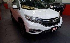 Honda CR-V 2015 impecable-1