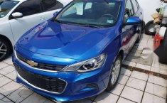 Pongo a la venta cuanto antes posible un Chevrolet Cavalier en excelente condicción a un precio increíblemente barato-0