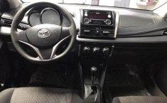 Quiero vender inmediatamente mi auto Toyota Yaris 2017-9