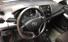 Quiero vender inmediatamente mi auto Toyota Yaris 2017-8