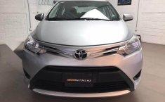 Quiero vender inmediatamente mi auto Toyota Yaris 2017-5