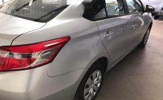 Quiero vender inmediatamente mi auto Toyota Yaris 2017-3