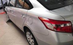 Quiero vender inmediatamente mi auto Toyota Yaris 2017-1