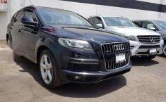 Audi Q7 2012-2