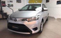 Quiero vender inmediatamente mi auto Toyota Yaris 2017-0