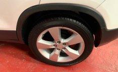 No te pierdas un excelente Chevrolet Trax 2013 Automático en México State-6