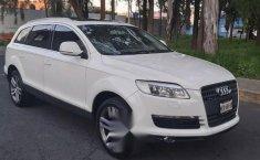 Se vende un Audi Q7 2008 por cuestiones económicas-10