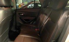 No te pierdas un excelente Chevrolet Trax 2013 Automático en México State-5