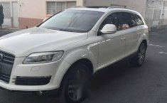 Se vende un Audi Q7 2008 por cuestiones económicas-8