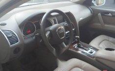 Se vende un Audi Q7 2008 por cuestiones económicas-7