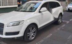 Se vende un Audi Q7 2008 por cuestiones económicas-6