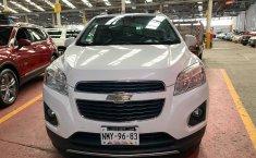No te pierdas un excelente Chevrolet Trax 2013 Automático en México State-3