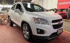 No te pierdas un excelente Chevrolet Trax 2013 Automático en México State-2