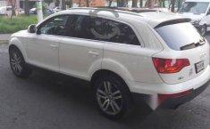 Se vende un Audi Q7 2008 por cuestiones económicas-2