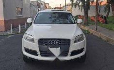 Se vende un Audi Q7 2008 por cuestiones económicas-1