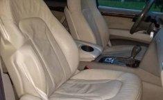 Se vende un Audi Q7 2008 por cuestiones económicas-0