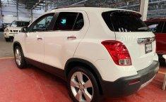 No te pierdas un excelente Chevrolet Trax 2013 Automático en México State-1